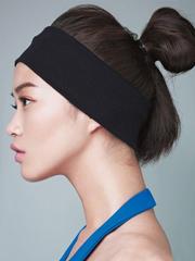 高聳有氣質的韓式丸子頭扎法圖解[3P]