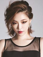韩式发型diy 上班族ol必备[17P]