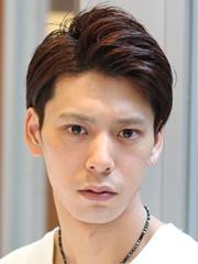 男士潮流短发发型图片及名称[8P]