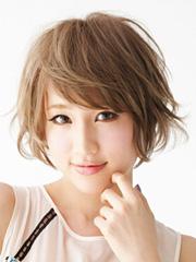 最新好看的女生日系发型图片[16]