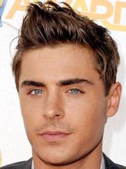 男士如何用发蜡做发型 脸型配发蜡很重要[6P]