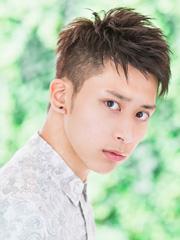 日本潮男发型最新流行趋势 层次感刘海受宠[9P]