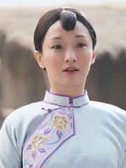《红高粱》女主角发型图片 周迅小扫把刘海抢眼[11P]