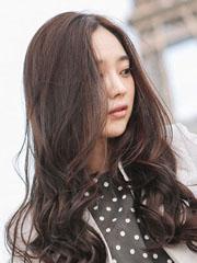 脸大弄什么发型好看 适合脸大的女生发型[9P]