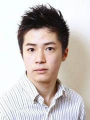 矮个子男生合适甚么发型 男生增多发型设计[11P]