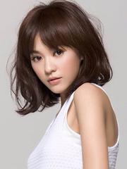 陈意涵最新发型图片 玩转各种角色[10P]