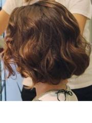 长发怎么盘波波头好看 长发变短发盘发教程图解[13P]