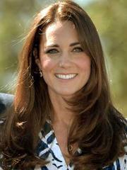 凯特王妃发型叫什么 凯特王妃发型图片大全[37P]