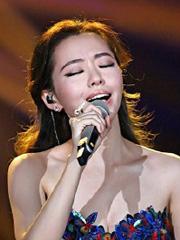 从《我是歌手3》看张靓颖发型蜕变[9P]