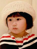 超萌可愛的女寶寶波波頭發型圖片[5P]