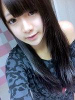 女生窄额头适合的直发刘海 空气感齐刘海最气质[5P]