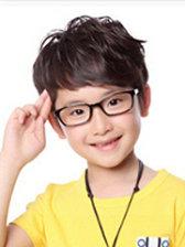 今年最流行的小男孩发型图片 阳光可爱[19P]