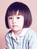 中國女寶寶發型拯救攻略 立馬變可愛[10P]