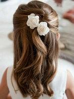 绝美小公主发型扎法图片[11P]