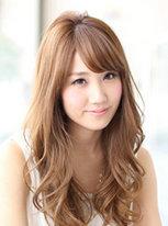 女生方脸最适合的发型图[7P]