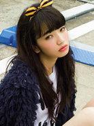 长脸女生最好齐刘海发型设计[9P]