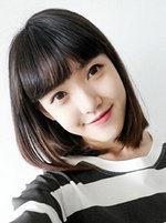 中長發美女發型圖片[5P]