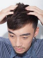 型男胡须发型教程图解[11P]