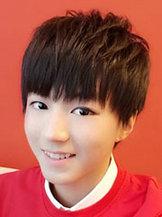 王俊凯的发型叫什么 王俊凯发型怎么剪[6P]