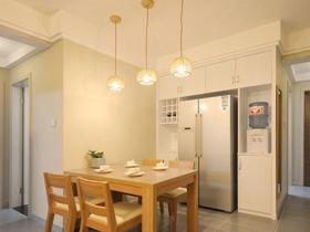 簡約宜家風格一居室設計