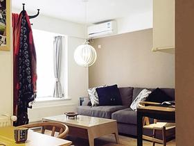 宜家風格二居室裝修設計