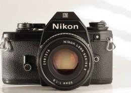 尼康品牌相机图片_13张