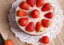 新鲜草莓图片_13张