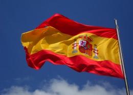 西班牙国旗高清图片_8张