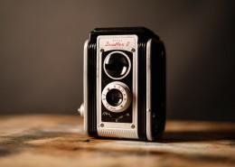 老式復古相機圖片_12張