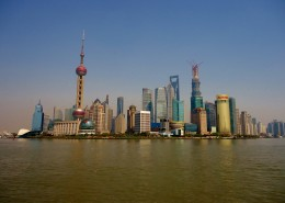 上海东方明珠广播电视塔图片_16张