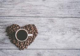 醇香咖啡豆的圖片_10張