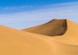 内蒙古巴丹吉林沙漠图片_14张