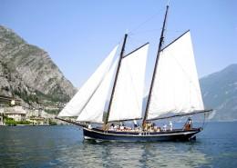 造型独特的帆船图片_12张