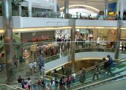 大型購物商場圖片_12張