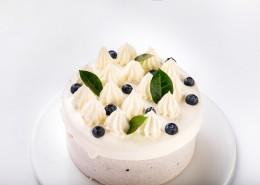 可口香甜的奶油蛋糕图片_11张