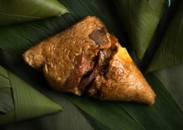 傳統端午節粽子圖片_12張