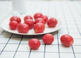 夏季香甜可口的水果图片_11张