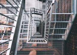 旋转的楼梯图片_12张