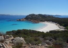 意大利撒丁島風景圖片_11張