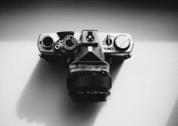復古奧林巴斯相機圖片_11張