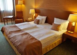 舒適的床圖片_12張