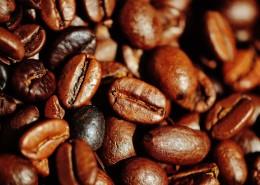 醇香的咖啡豆图片_15张