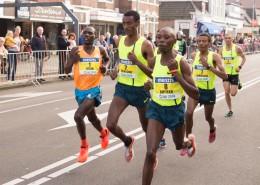 考验耐力的马拉松运动图片_15张
