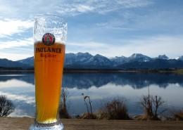 一杯满满的啤酒图片_12张