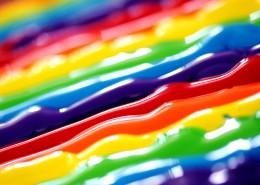 绚丽的色彩素材图片_11张