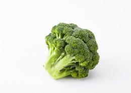 绿色营养西兰花图片_10张