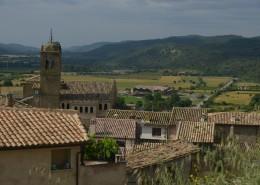 西班牙韦斯卡风景图片_12张