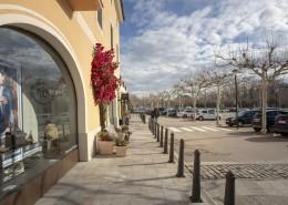 西班牙巴塞罗那风景图片_11张