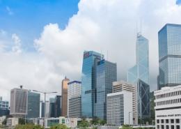 香港城市風景圖片_10張