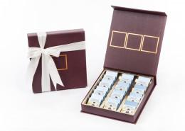 巧克力禮盒裝圖片_9張